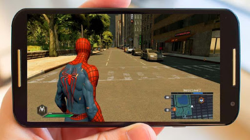 Guide: The Amazing Spider Man2