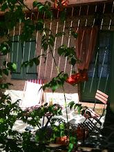 Photo: Entree du logement