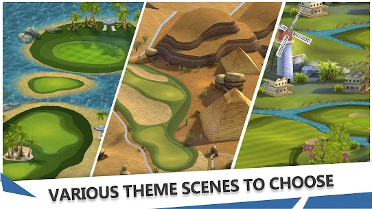 Golf Master 3D  App Download For Android and iPhone 7