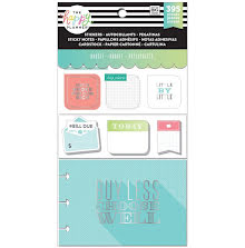 Me & My Big Ideas Happy Planner Multi Accessory Pack - Budget