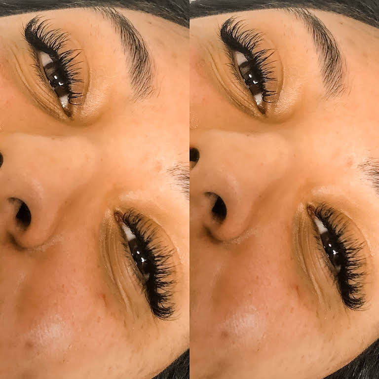 Lash Belle Eyelash Extensions and Microblading - Beauty ...