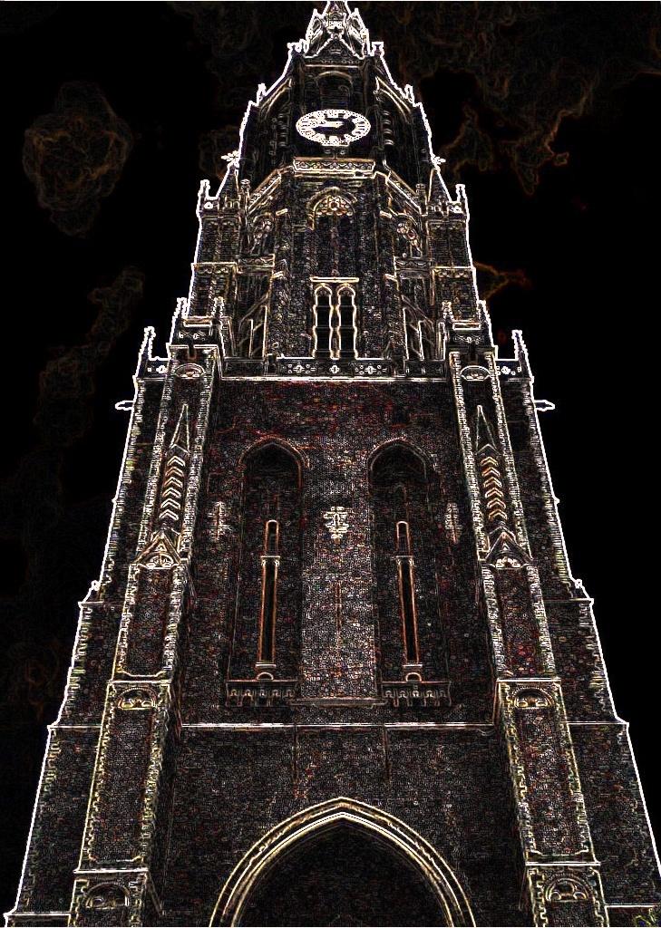 La Torre del Tempo di Rossella Valitutti