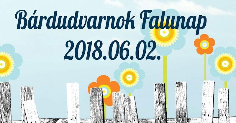 Falunap 2018