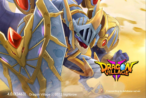 Dragon Village 2 - Dragon Collection RPG apkslow screenshots 1