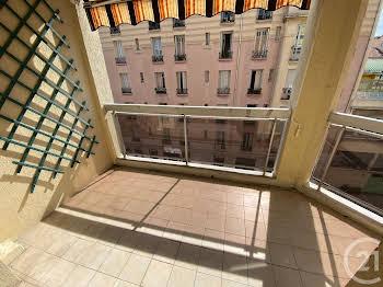 Appartement 4 pièces 88,41 m2