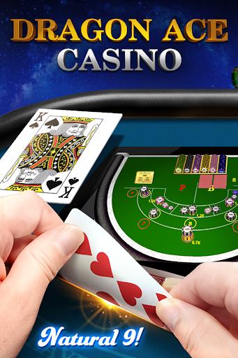 Dragon Ace Casino - Baccarat 1.1.0 screenshots 1