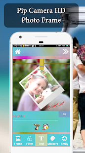 Download PIP photo frame editor 2017 For PC Windows and Mac apk screenshot 4