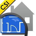 MagicPlan CSI Icon
