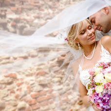 Wedding photographer Mikhail Maslov (mdmmikle). Photo of 06.12.2017