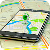 GPS navigator and  tracker