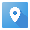 ContaGeo Share Track Location icon