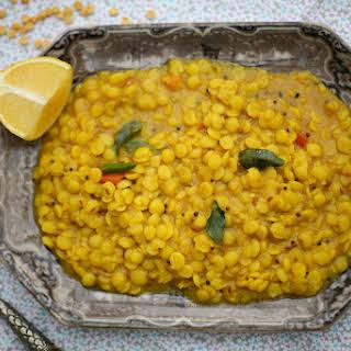 Indian Toor Dal Recipes.