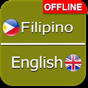 Tagalog to English Dictionary Offline
