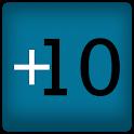 SUM 10 icon