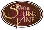 Logo for The Stein & Vine