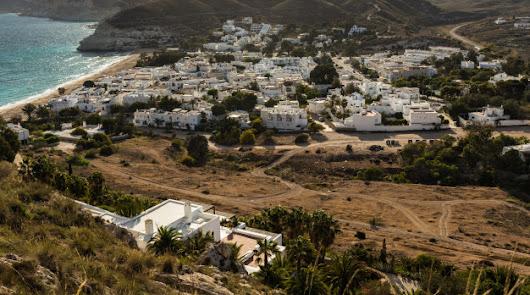 Alojamientos para todos los gustos en Cabo de Gata