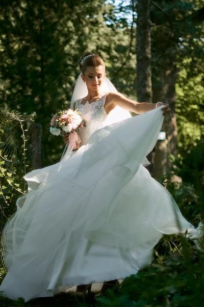 Nhiếp ảnh gia ảnh cưới Mariya Mitnikova (lafete). Ảnh của 12.02.2019