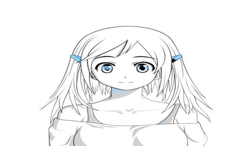玩免費漫畫APP|下載How To Draw Manga app不用錢|硬是要APP