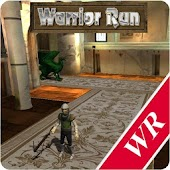 Warrior Run - Escape