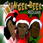 Ginger Beer Riddim