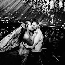Wedding photographer Luis Preza (luispreza). Photo of 03.10.2017