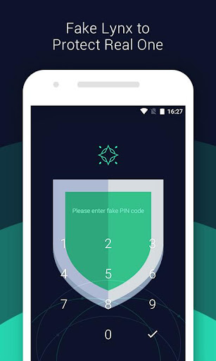 玩免費遊戲APP|下載Lynx - Safe Photo Vault app不用錢|硬是要APP