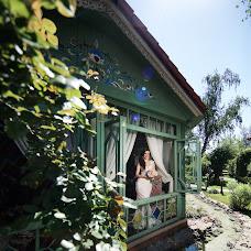 Wedding photographer Elena Bolshakova (fotodivaelena). Photo of 24.06.2018