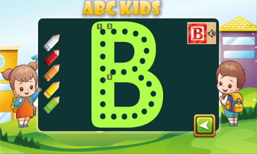 ABC Kids 1.0.0 screenshots 7