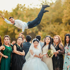 Wedding photographer Kubanych Moldokulov (moldokulovart). Photo of 19.10.2018