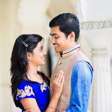 Wedding photographer Trivikram Kotha (trivikramkotha). Photo of 11.09.2015
