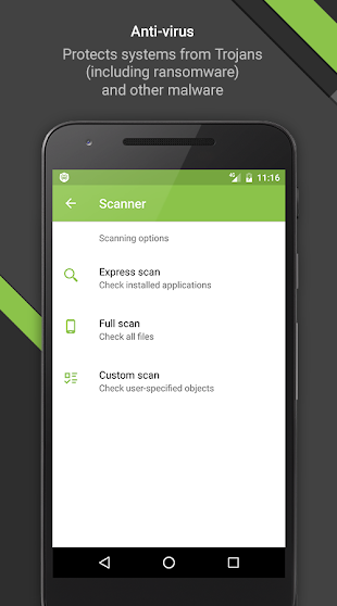 Dr.Web Security Space Life Apk