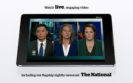 CBC News Apk apps 19