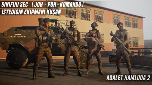 Justice Gun 2 apkpoly screenshots 2