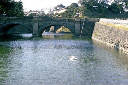 江戸城:1979年頃 撮影