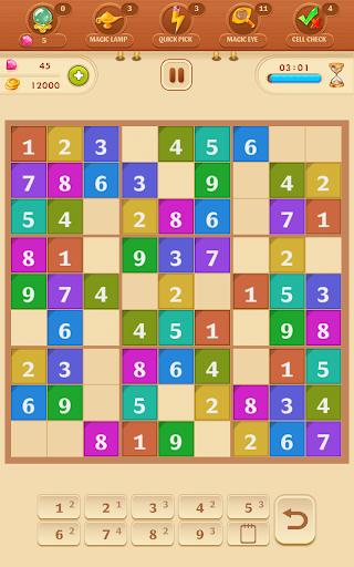 Sudoku Quest filehippodl screenshot 9