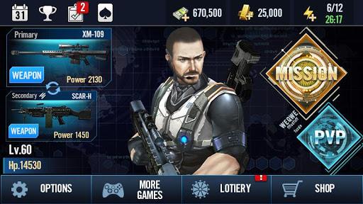 Elite Killer: SWAT  screenshots 15
