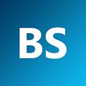 Blaues Team icon