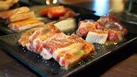 豚野日式炭火燒肉