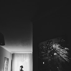 Wedding photographer Alan Tutaev (AlanTutaev). Photo of 18.11.2016