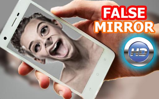 False Mirror HD