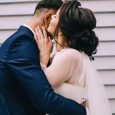Wedding photographer Viktor Gorbachev (ChrisTea). Photo of 15.11.2016