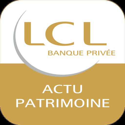 Actu Patrimoine Icon