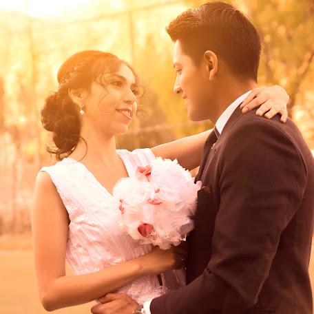 Fotógrafo de bodas Javier Coronado (javierfotografia). Foto del 19.11.2017