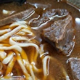 玖伍川味牛肉麵水餃(天津街)