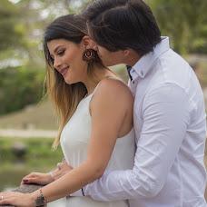 Wedding photographer Alicia Morales (aliciajmo). Photo of 12.02.2018