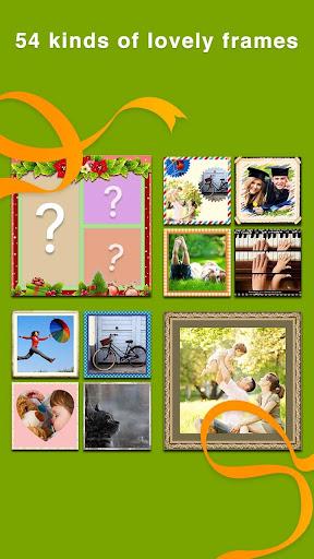 Lipix - Photo Collage & Editor screenshot 3