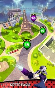 Miraculous Ladybug & Cat Noir – Offizielles Spiel Screenshot
