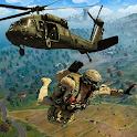 Firing Squad Shooter Arena: Fire Free Special Ops icon