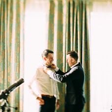 Wedding photographer Yuriy Reva (revayuriy). Photo of 05.05.2016