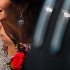 Wedding photographer Ivelin Iliev (iliev). Photo of 15.08.2016